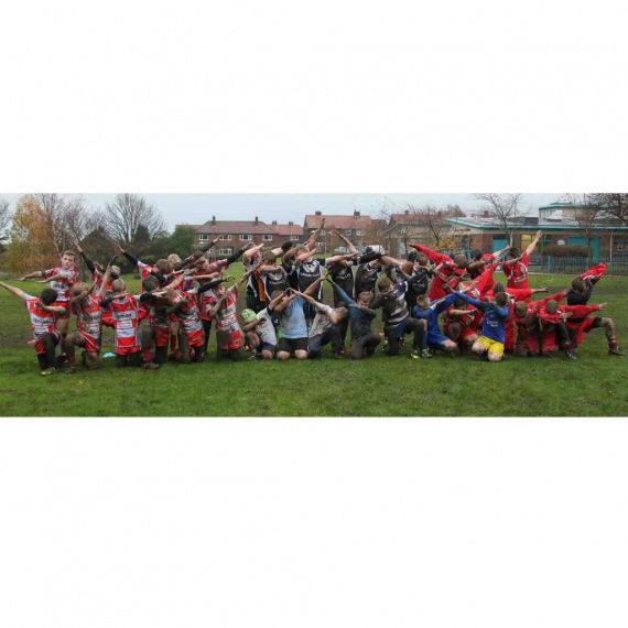 Autumn Rugby Fest 1