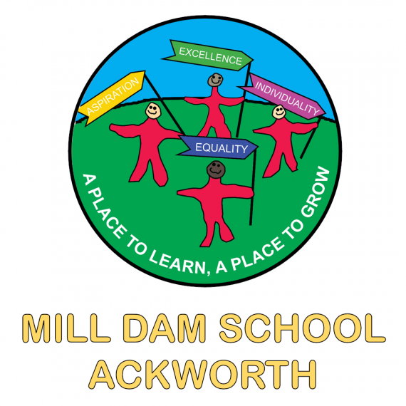 Ackworth Mill Dam Junior and Infants' School