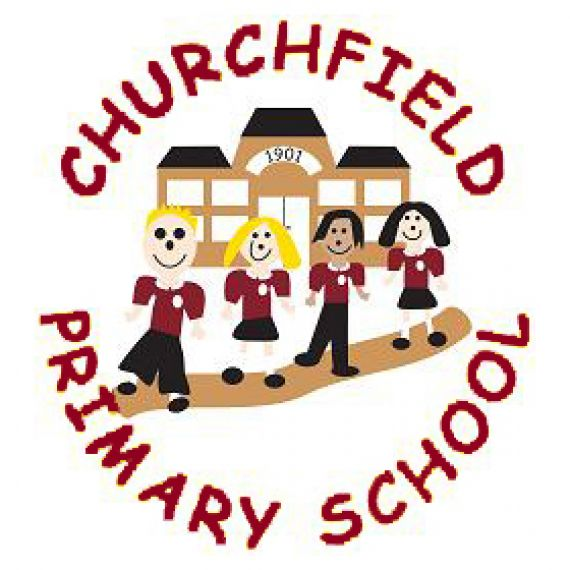 Churchfield Primary School - Analyse School Report